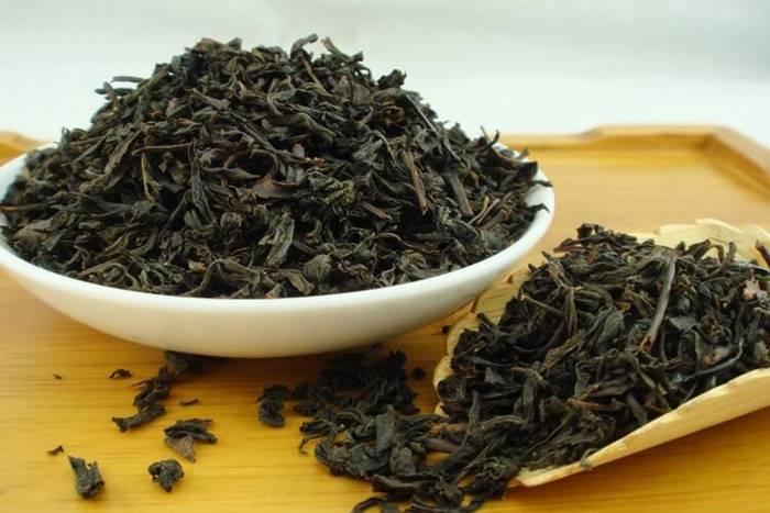 чай ассам описание