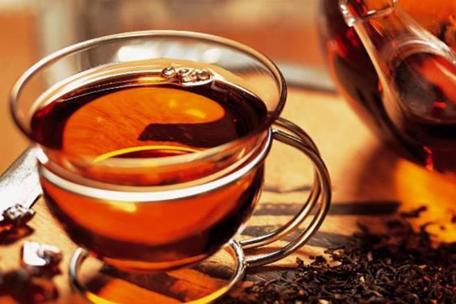 черный чай профилактика заболеваний
