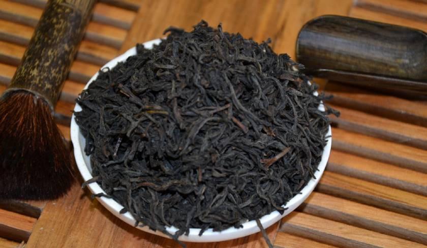 чай из нувара элия