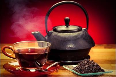польза для костей от черного чая