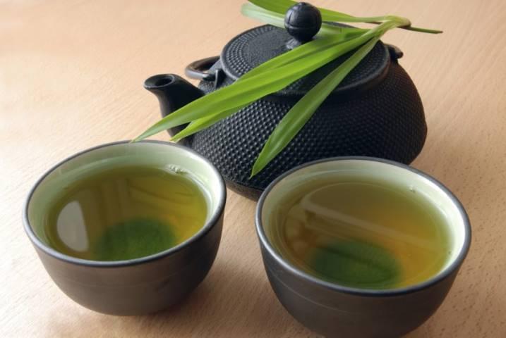 Как правильно выбрать зеленый чай для волос