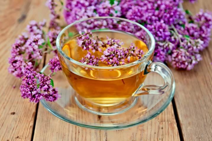 чай с луком польза
