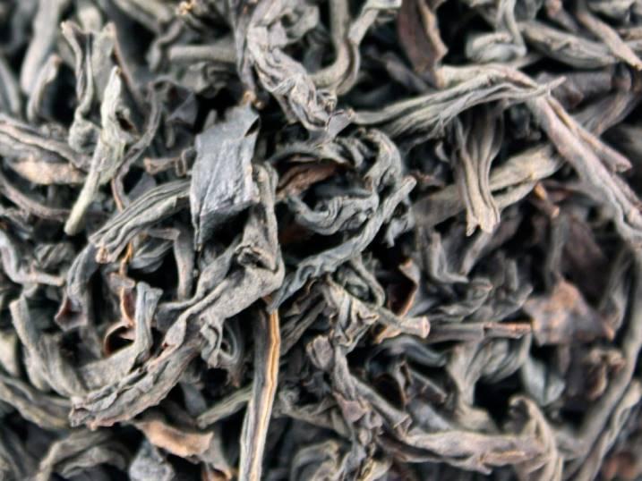 чай из канди