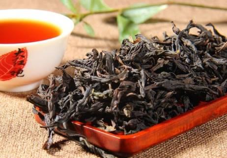 Юньнань пуэр чай