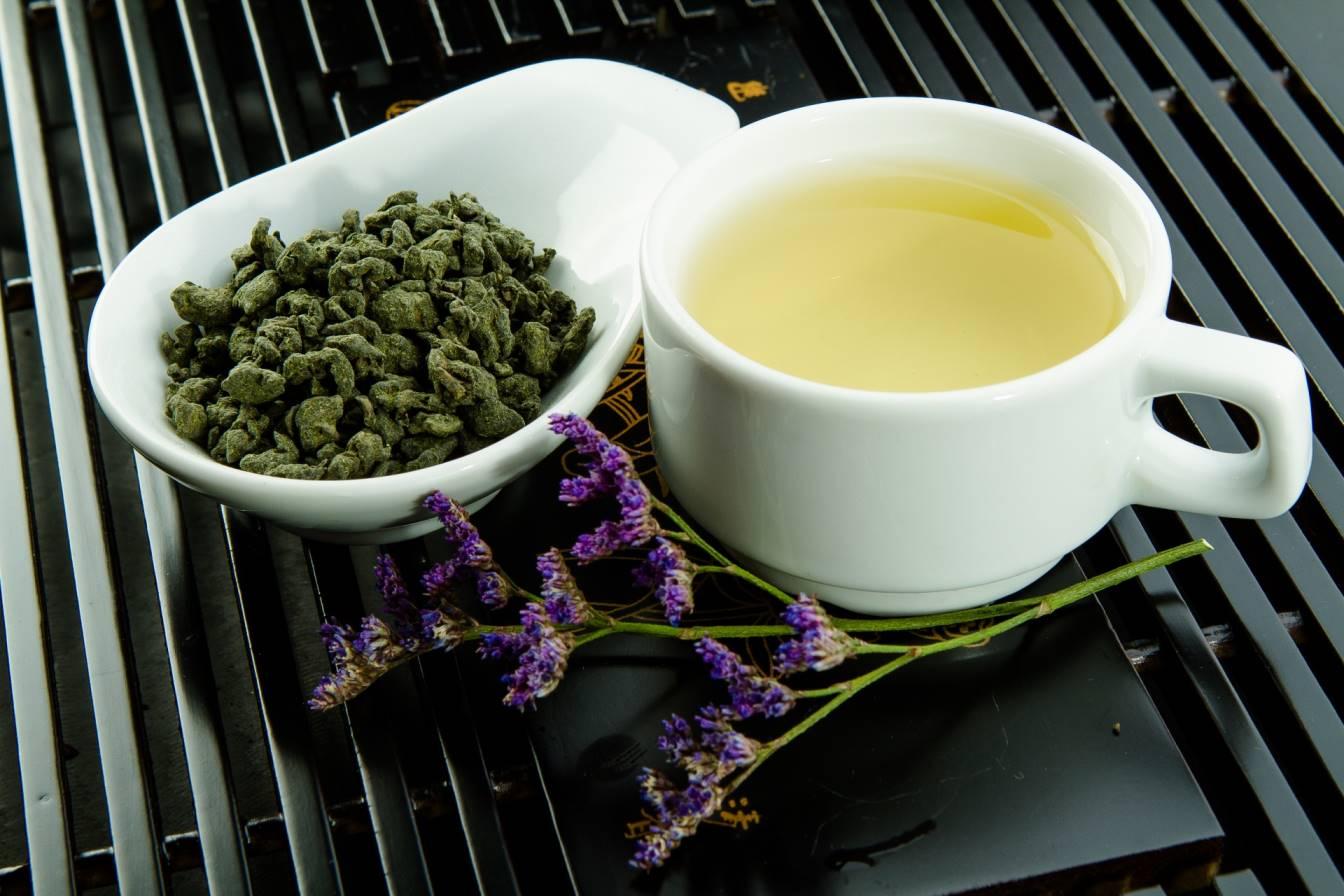 Чай женьшень улун как заваривать