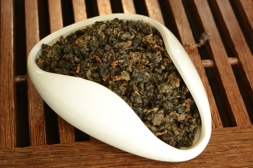 Как приготовить чай Габа