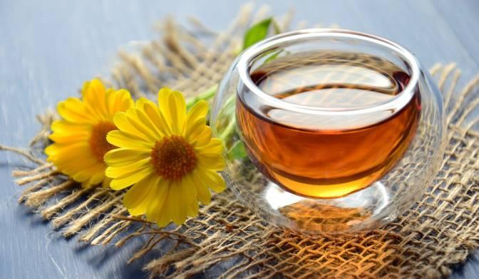 вред кенийского чая