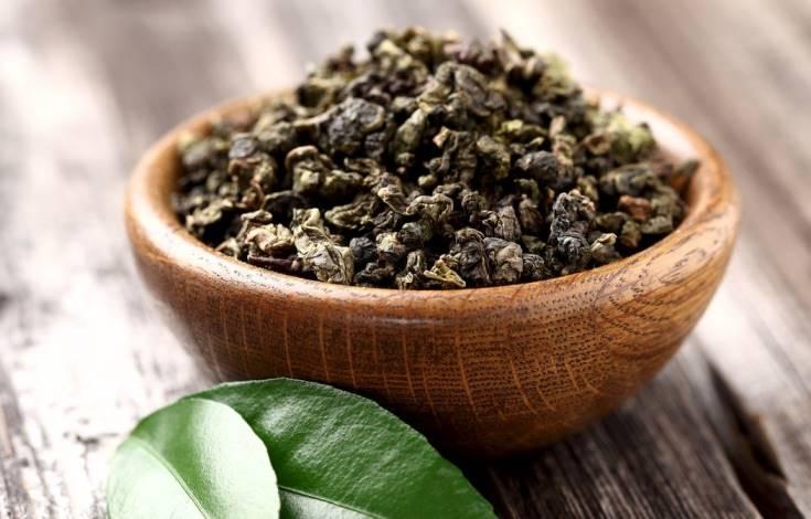 Габа чай полезные свойства