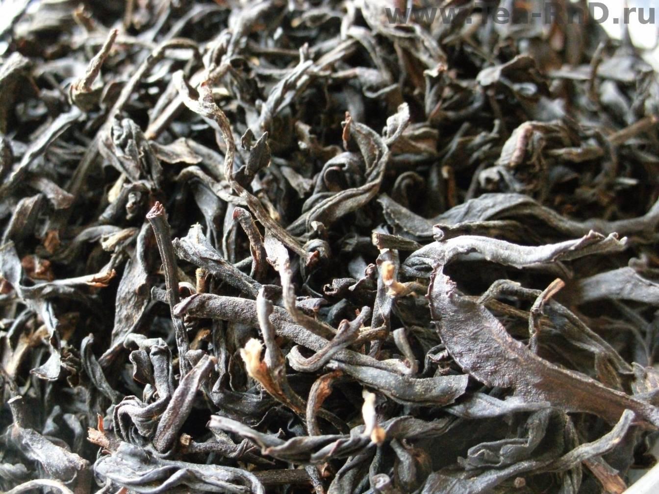чай габа красный