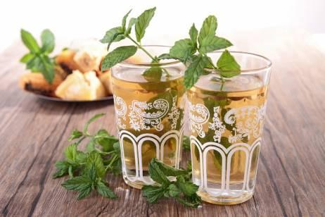 Марокканский чай как заварить