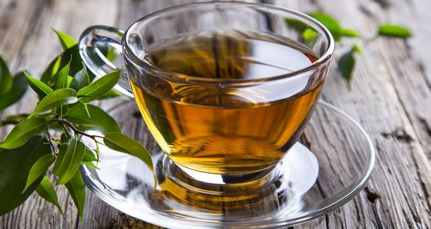 Польза зеленого чая для организма мужчины