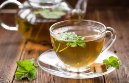 чай из смородины польза