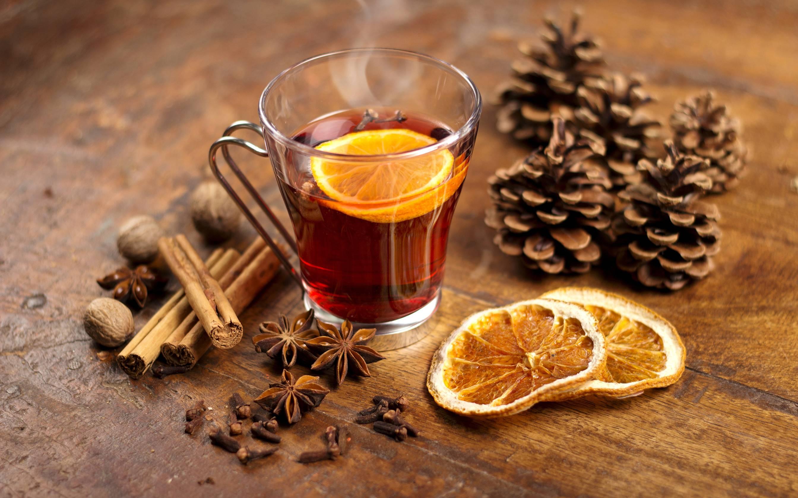 чай с бадьяном приготовление