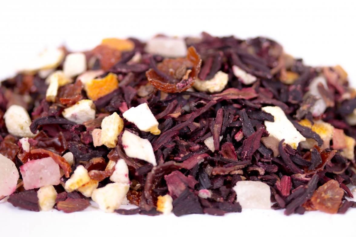 состав чая нахальный фрукт