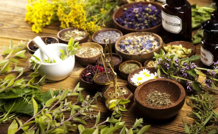 Травяной чай от бессонницы