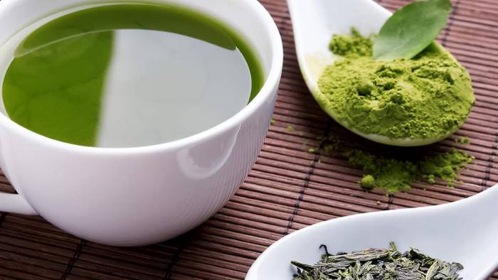 Чай из стевии