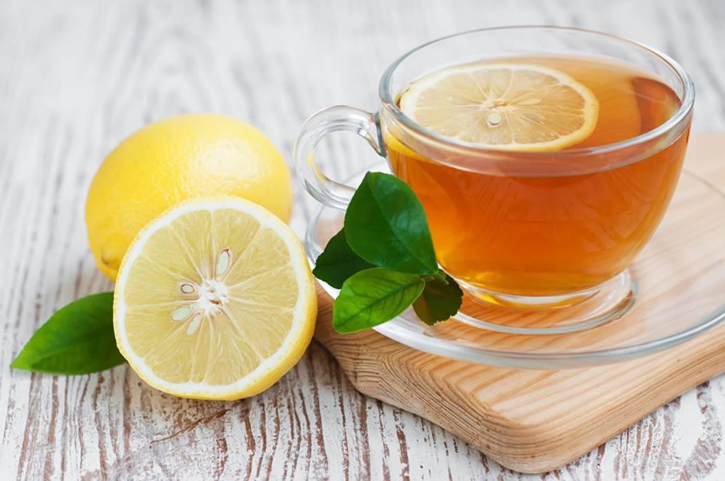 Чай из корок мандарина