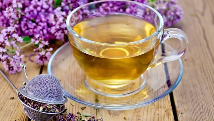 чай с чабрецом от бессонницы
