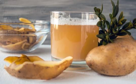 Диета На Картофельном Соке. В каких случаях эффективна картофельная диета, отзывы и результаты худеющих