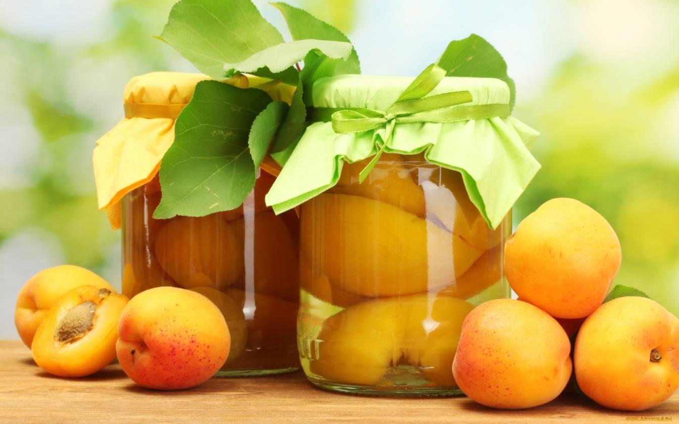 Полезное свойство абрикосов