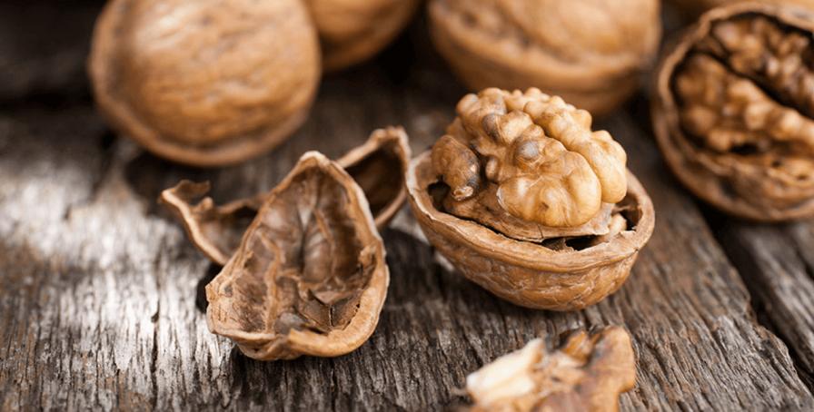 Отвар из грецких орехов