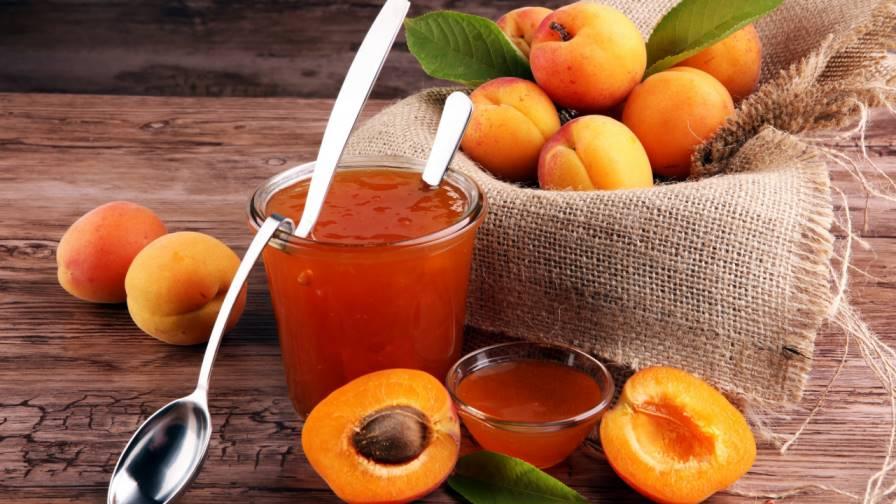 Заварить абрикос