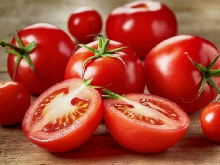 Отвар томатов