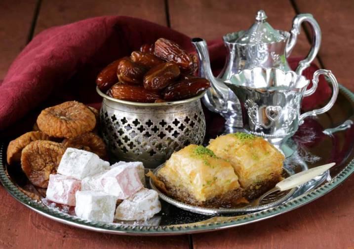 Чай Султан - культурное наследие и визитная карточка Турции