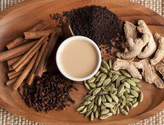 Чай Масала экзотический напиток родом из Индии